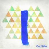 Mac Miller - Blue Slide Park (cover)