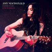 Macdonald, Amy - Under Stars (Live In Berlin 2017) (CD+DVD)