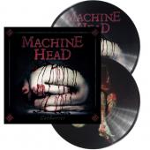 Machine Head - Catharsis (Limited) (Picture Disc) (2LP)