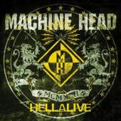 Machine Head - Hellalive (cover)
