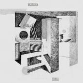 Machinedrum - Room(s) (LP) (cover)