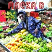Macka B - Health is Wealth (LP)