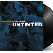 Madlib - Untinted (Sources For Madlib's Shades Of Blue) (2LP)