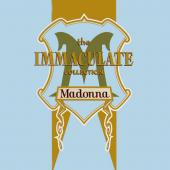 Madonna - The Immaculate Collection (cover)