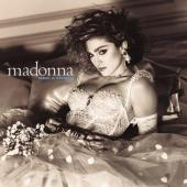Madonna - Like A Virgin (Remastered) (cover)