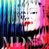 Madonna - Mdna (Deluxe) (cover)