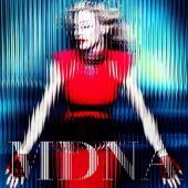 Madonna - Mdna (cover)