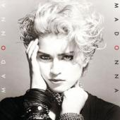 Madonna - Madonna (Remastered) (cover)