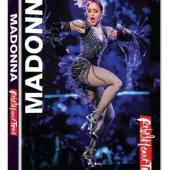 Madonna - Rebel Heart Tour (Live At Sydney) (DVD)