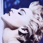 Madonna - True Blue (Remastered) (cover)