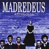 Madredeus - Antologia (Ultimate Collection 1987-2007) (2LP)