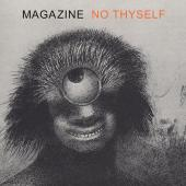 Magazine - No Thyself (cover)