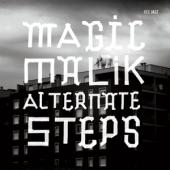 Magic Malik - Alternative Steps (cover)