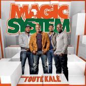 Magic System - Touté Kalé (cover)