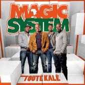 Magic System - Touté Kalé (cover)