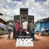 Magic System - Radio Afrika (cover)