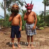 Magnet Animals - Butterfly Killer