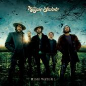 Magpie Salute - High Water 1 (Clear Vinyl) (2LP+Download)