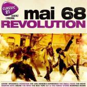 Mai '68 Revolution (Classic 21) (4CD)