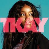 Maidza, Tkay - Tkay (LP)