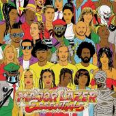 Major Lazer - Essentials (Yellow Vinyl) (3LP+2CD)