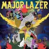 Major Lazer - Free The Universe (2LP) (cover)
