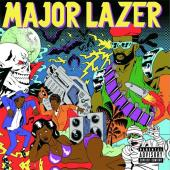 Major Lazer - Guns Don't Kill People, Lazers Do (cover)
