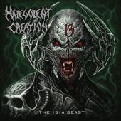 Malevolent Creation - 13th Beast (LP)