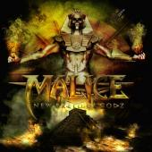 Malice - New Breed Of Godz (CD+DVD) (cover)