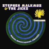 Malkmus, Stephen - Real Emotional Trash