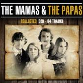 Mamas & The Papas - Collected (3CD) (cover)