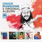 Mangione, Chuck - 5 Original Albums (5CD)