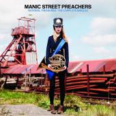 Manic Street Preachers - National Treasures - The Complete Singles (cover)