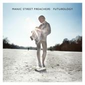 Manic Street Preachers - Futurology (cover)