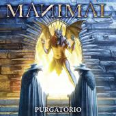 Manimal - Purgatorio (Yellow Vinyl) (LP)
