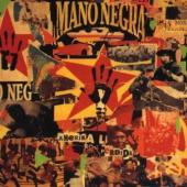 Mano Negra - Amerika Perdida (Best Of) (cover)