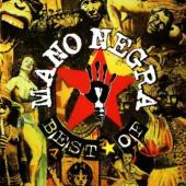 Mano Negra - Best Of (cover)