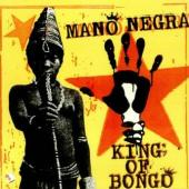 Mano Negra - King Of Bongo (cover)