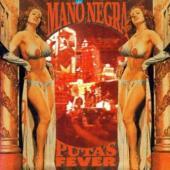 Mano Negra - Puta's Fever (cover)