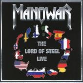 Manowar - Lord Of Steel (Live) (cover)