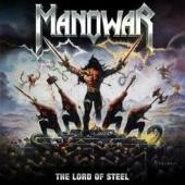 Manowar - Lord Of Steel (cover)