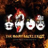 Many Faces Of Kiss (3CD)