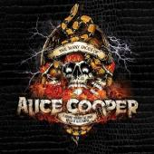 Many Faces of Alice Cooper (3CD)
