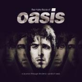 Many Faces of Oasis (3CD)
