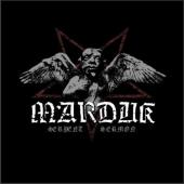 Marduk - Serpent Sermon (LP) (cover)