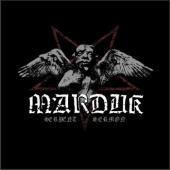 Marduk - Serpent Sermon (LP) (cover)