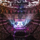 Marillion - All One Tonight (Live At the Royal Albert Hall) (2BluRay)