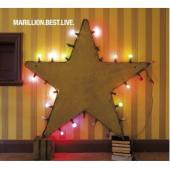 Marillion - Best.Live (2CD Deluxe) (cover)