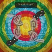 "Marillion - Living In F E a R (Limited) (12"")"