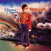 Marillion - Misplaced Childhood (4CD+BluRay)